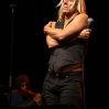 Love and Death: Iggy Pop, Tine Kindermann, 11.9.2009