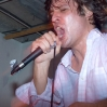 John Maus, 31.10.2009 @ West Germany