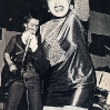 Poly Styrene (3 Juli 1957  25 April 2011)