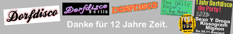 DORFDISCO.DE