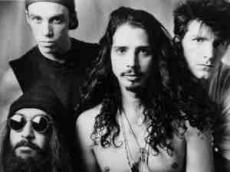 Soundgarden reformiert