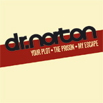 Dr. Norton – Your Plot, My Prison, My Escape  (Go-Kart)