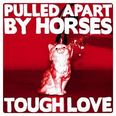 Pulled Apart By Horses – Tough Love