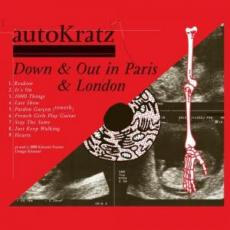 Autokratz – Down & Out in Paris & London