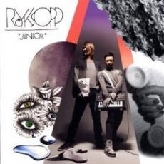 Röyksopp – Junior