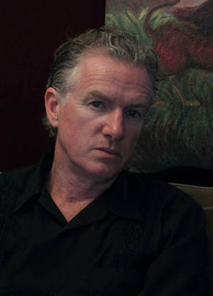 Mick Harvey: verstecktes Jay Givens Video