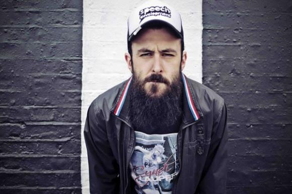 Last Minute Tickets: Scroobius Pip!