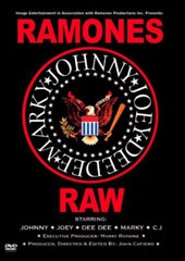 Ramones – Raw (Image Entertainment)