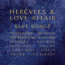 Hercules & Love Affair – Blue Songs