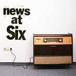News at Six – s/t (Bex Records/Rough Trade)