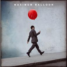 Maximum Balloon – Maximum Balloon