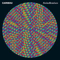 Caribou – SwimRemixes