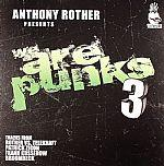 Anthony Rother presents V/A – We are Punks 3