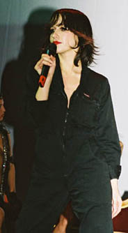 Meredith Danluck, Photo © Dorfdisco 2003