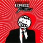 Angelika Express – Goldener Trash