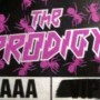 WEE FLOWERS: AAA bei The Prodigy
