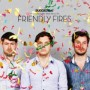 Friendly Fires vs. Azari III – Stay Here