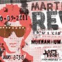 Martin Rev – live in Berlin