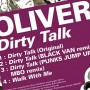Oliver – Dirty Talk (Black Van Remix)